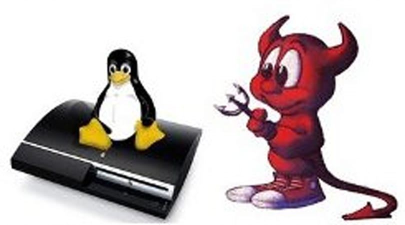 OtherOS++ brings Linux back to the PS3, taunts Sony
