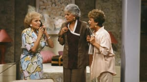 The Most Famous 'Golden Girls' Guest-Stars
