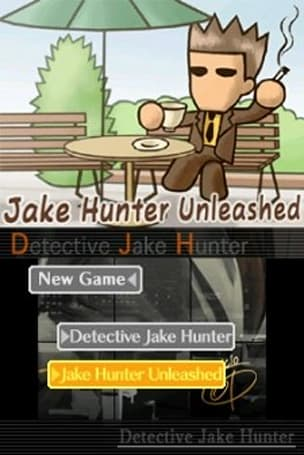 The new Jake Hunter game may not be terrible