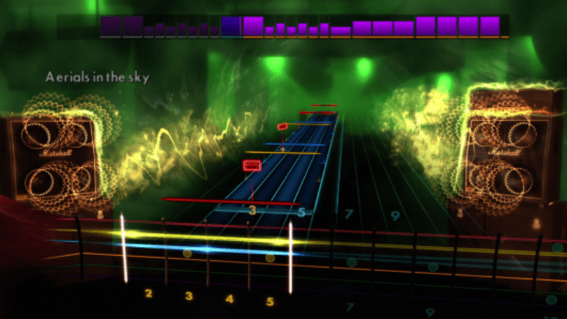 Bring the system down with System of a Down DLC for Rocksmith 2014