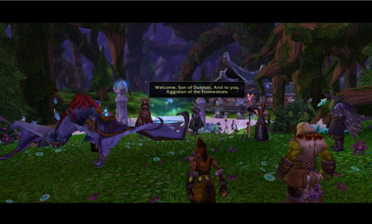 Shifting Perspectives: Patch 4.2 impressions as a balance druid