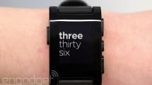 Pebble smartwatch update brings 'do not disturb' mode and snooze alarm