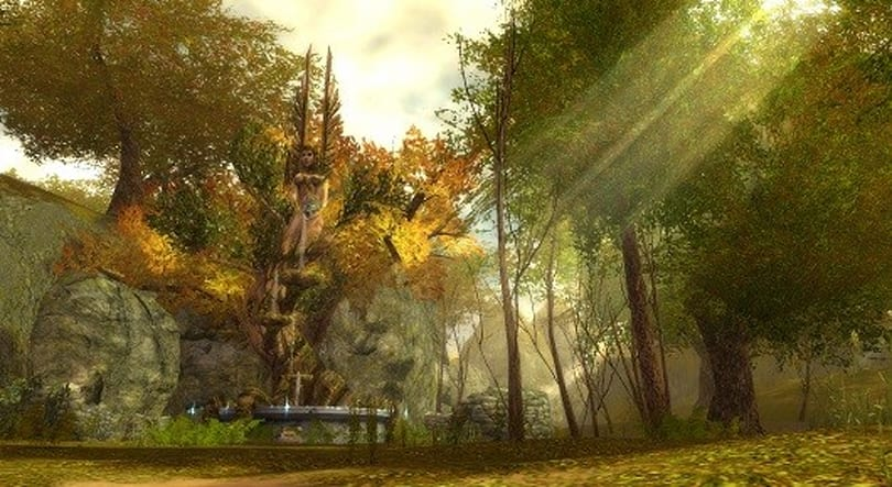 Flameseeker Chronicles: Returning to a simpler time in Guild Wars