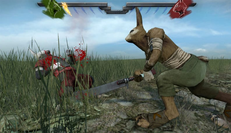 Wolfire's Overgrowth plants itself on Steam Early Access