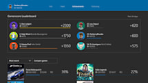 Xbox One gets a smarter home screen and leaderboards