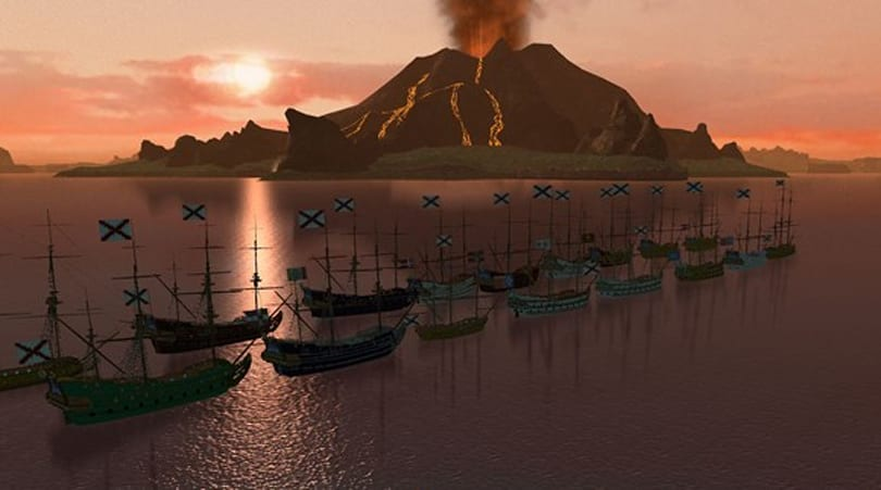 Pirates of the Burning Sea expansion delayed