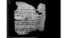 Google adds the scrolls of Genesis and the Ten Commandments to the cloud