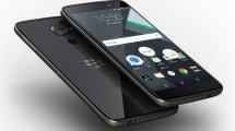 DTEK60: BlackBerrys Android-Flotte bekommt ein Flaggschiff