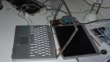 The headless PowerBook