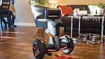 MIT and Segway's robo-hackathon focuses on eldercare
