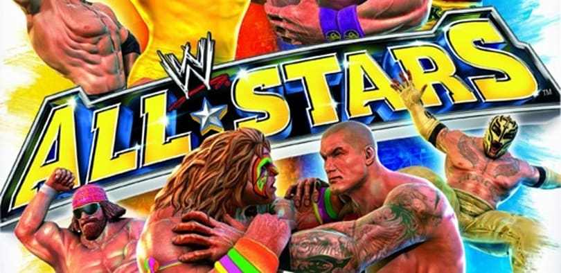 WWE All-Stars DLC adds some 'Southern Charisma'