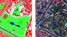Magisch: KI verwandelt Karten in Satellitenbilder