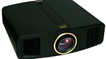 JVC, Sensio team up on high-end consumer 3D projection system