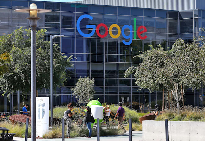 Google's Project Shield helps any news site beat DDoS attacks