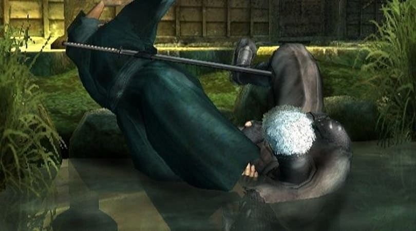 Tenchu: Shadow Assassins' price silently slashed