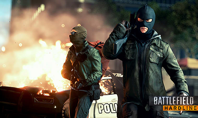 Battlefield Hardline beta spawns most wanted list of changes