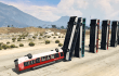 Gestört, aber geil: Bus-Domino in GTA V