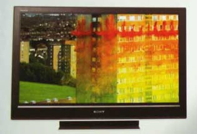 Sony spills new Bravia LCD and projector info