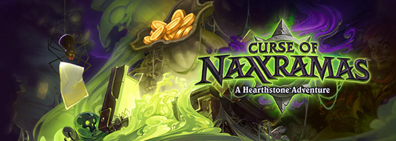Curse of Naxxramas launch event ends September 30