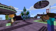 Oktober-Update für Minecraft macht VR- und BasteltypInnen