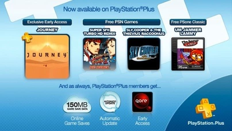 PSN update includes some sweet sales, permanent price changes