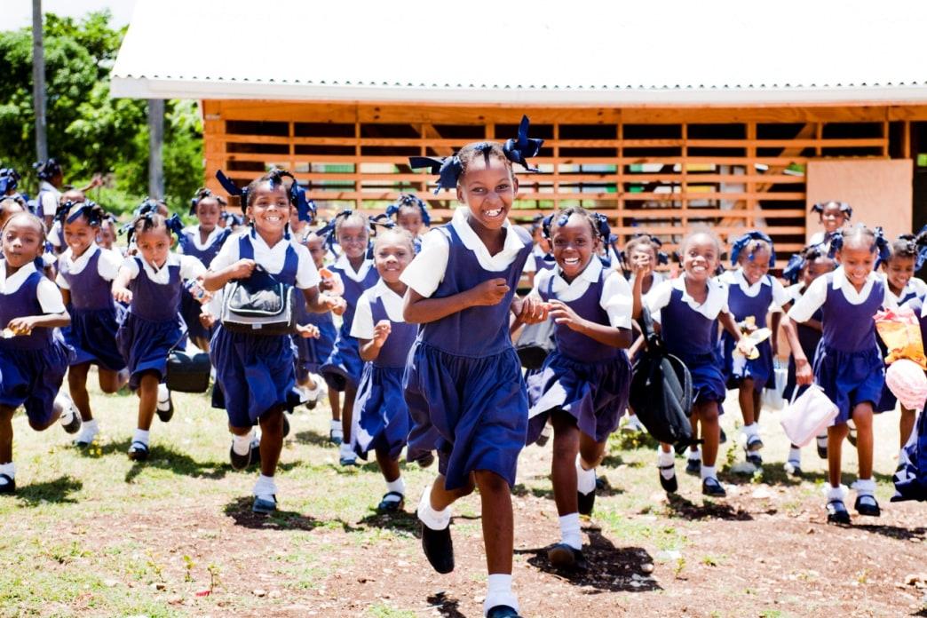 Bobbi Brown unveils new global charitable initiative for women & girls