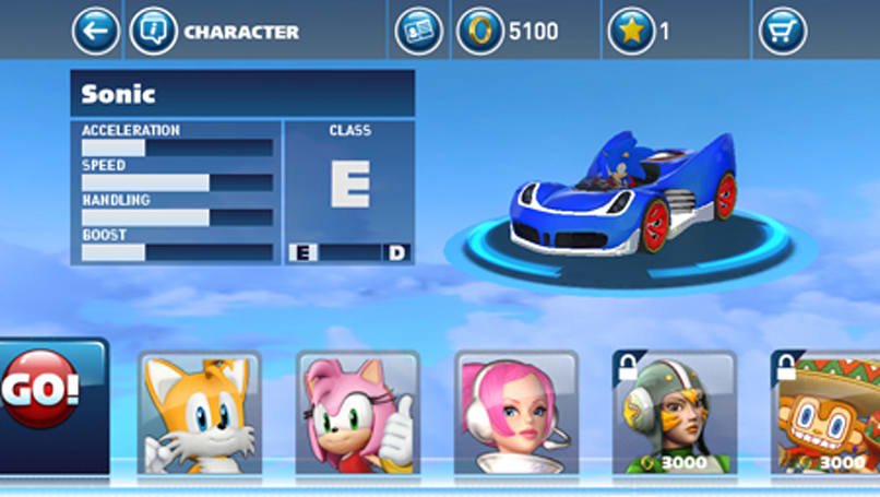 Review: A high-speed trip down memory lane with Sonic & All Stars Racing Transformed
