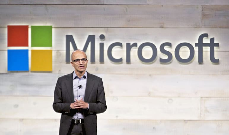 Microsoft's speech recognition engine listens as well as a human