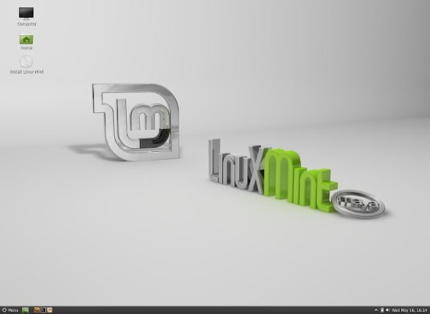 Linux Mint 13 'Maya' released, just in time for the next piktun
