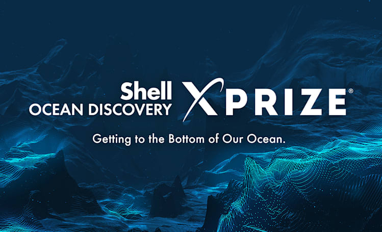 Xprize offers $7 million for exploring the ocean floor