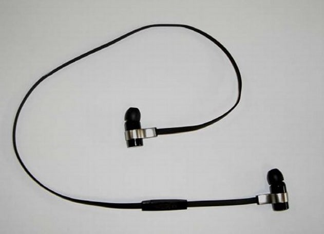 Barely visible Bluetooth earphones from Novero spotted at the FCC