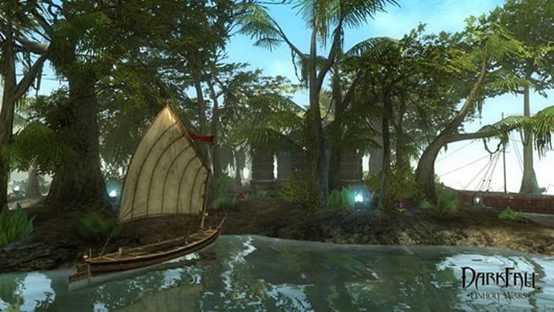Darkfall Unholy Wars hits Steam as Valve introduces new subscription service