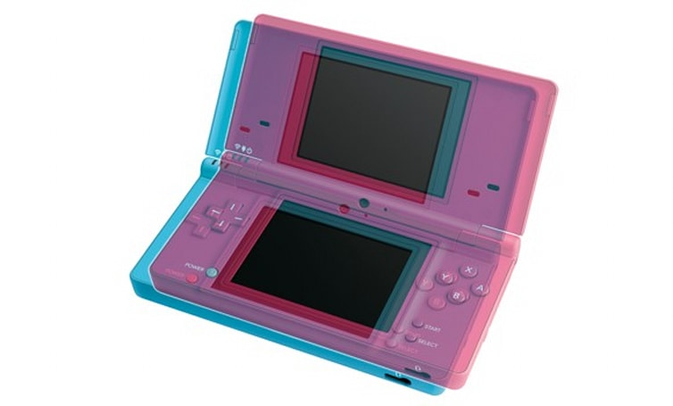 Reports: 3DS more powerful than Wii, doesn't use Nvidia chips