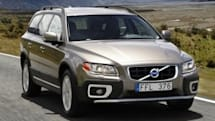Volvo announces touchscreen-based rear seat entertainment system