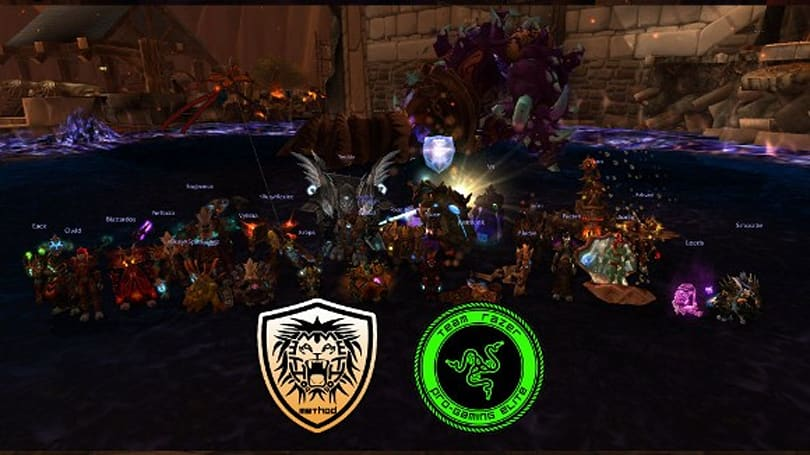 EU guild Method takes World First Garrosh 25-Heroic