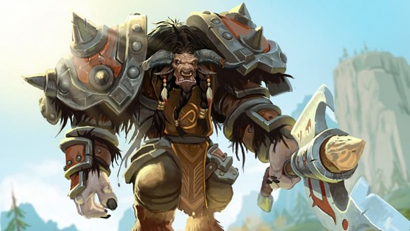 Know Your Lore: The tauren peoples of Azeroth