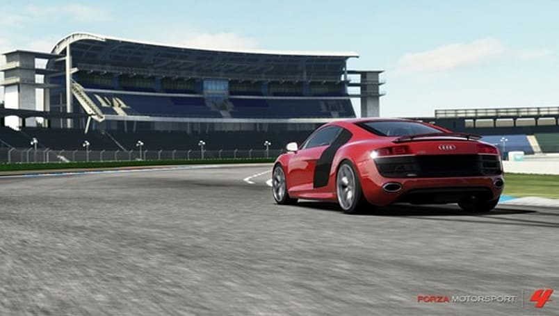 Forza Motorsport 4 gets a $30 season pass, redeemable for six DLC packs