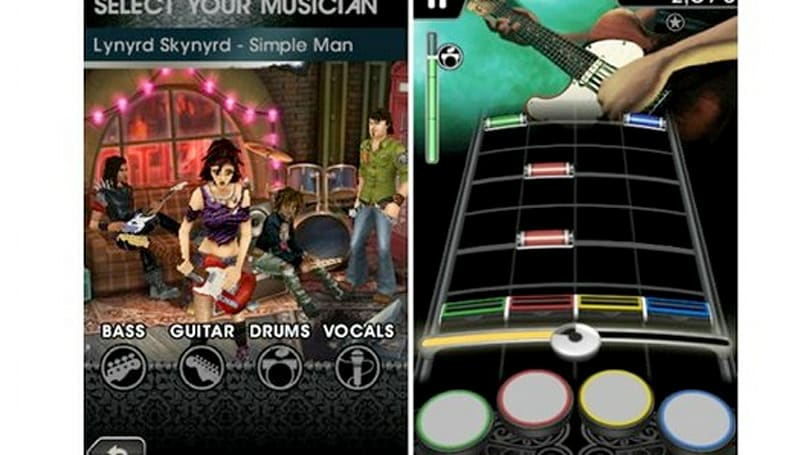 PSA: Rock Band iOS apps to be delisted on July 31 [update: EA explains]