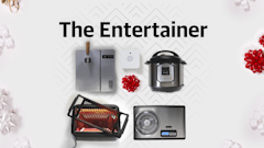 The 12 best tech gifts for the entertainer in your life