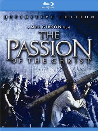 Passion of the Christ making expected Blu-ray debut in February 2009