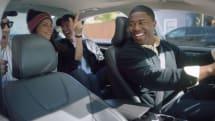 Uber and Pandora to bring (more) music to rides