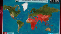 Plague Inc. developer agrees to speak with Centers for Disease Control