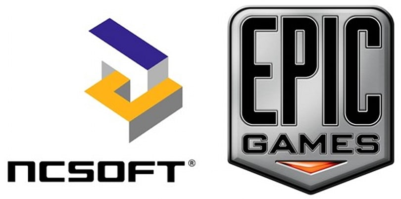 NCsoft using Epic's Unreal Engine 4 for two new MMOs