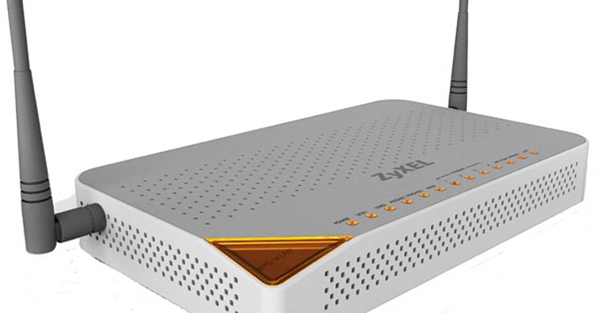 zyxel to debut 39 world 39 s first 39 lte router at ces 2010. Black Bedroom Furniture Sets. Home Design Ideas