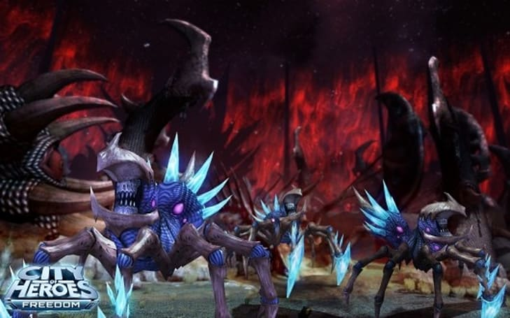 City of Heroes' newest Incarnate Trial learns from past mistakes