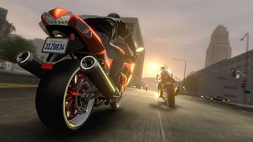 Midnight Club: Los Angeles gets new October release in US and Europe