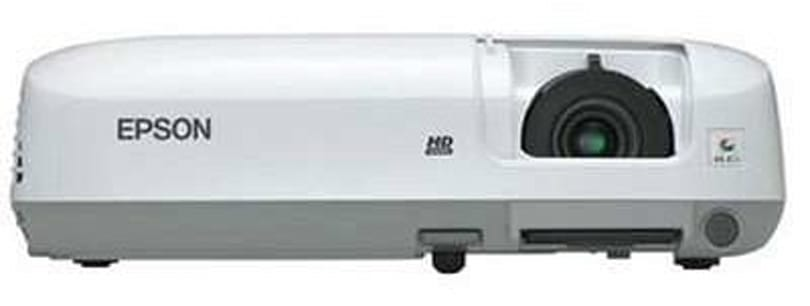 """Epson calls """"game on"""" with its EH-TW420 projector"""