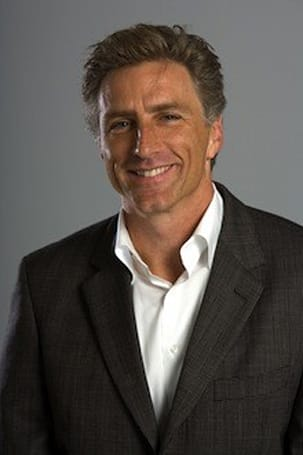 Logitech selects Bracken Darrell as president right now, next CEO in 2013