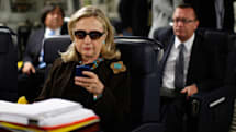 Germany accidentally spied on phone calls from Hillary Clinton and John Kerry