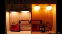 Helia-Leuchten haben Nachtmodus (und spüren Nähe)